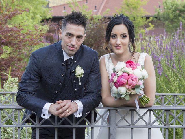 Il matrimonio di Antonio e Maria Rosa a Nembro, Bergamo 28