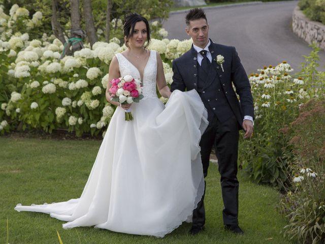 Il matrimonio di Antonio e Maria Rosa a Nembro, Bergamo 29