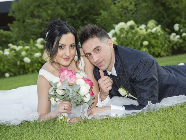 Il matrimonio di Antonio e Maria Rosa a Nembro, Bergamo 30