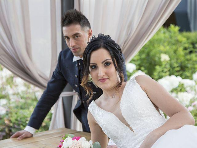 Il matrimonio di Antonio e Maria Rosa a Nembro, Bergamo 32