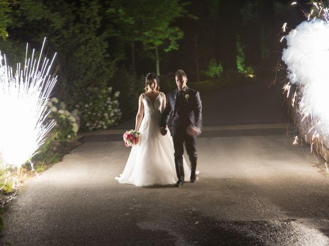 Il matrimonio di Antonio e Maria Rosa a Nembro, Bergamo 34