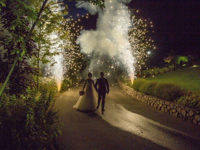 Il matrimonio di Antonio e Maria Rosa a Nembro, Bergamo 35