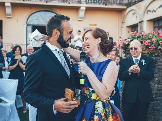 Il matrimonio di Roberto e Tiziana a Sant'Alfio, Catania 10