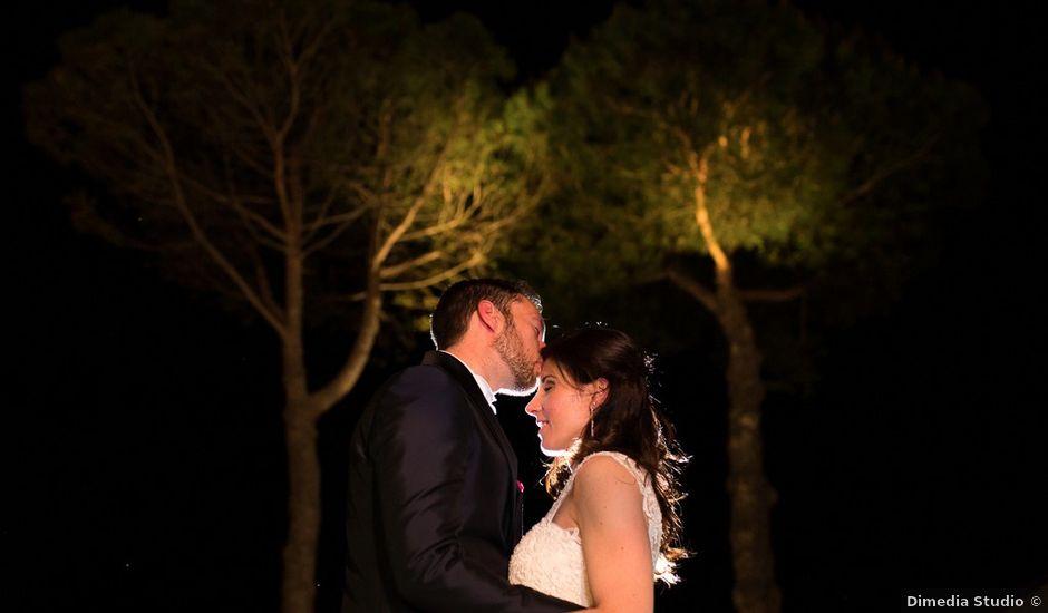 Il matrimonio di Claudio e Elena a Rimini, Rimini