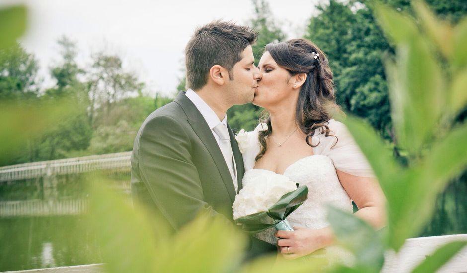 Il matrimonio di Roberto e Caterina a Meda, Monza e Brianza