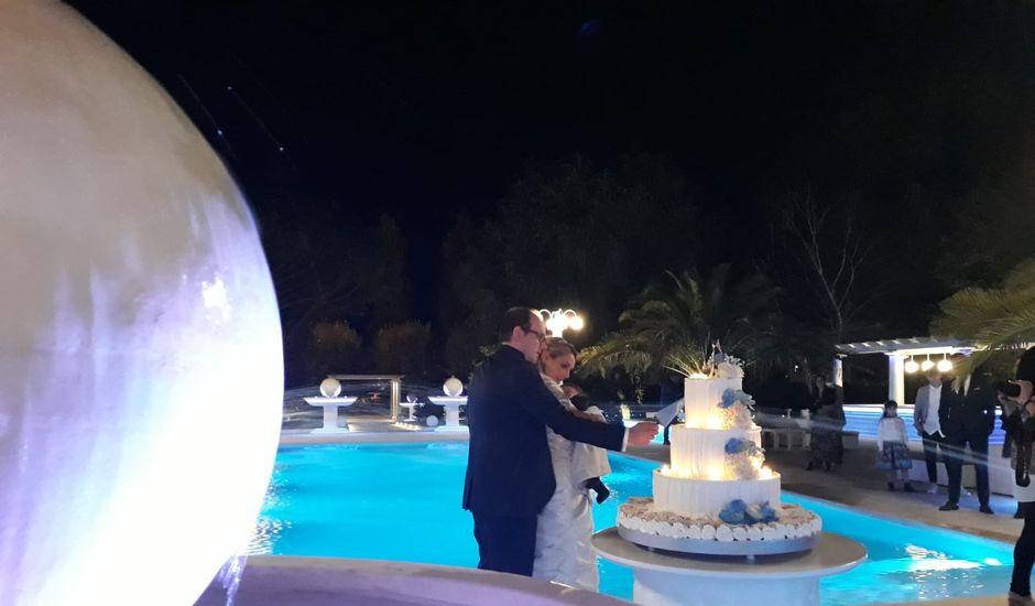 Il matrimonio di Daniele  e Tamara a Fontanafredda, Pordenone