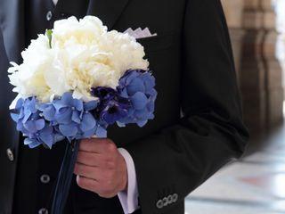 le nozze di Elisa Marina e Antonio 3