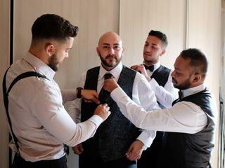 Le nozze di Malki e Vincenzo 3