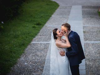 Le nozze di Chiara e Giulio 3