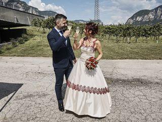 Le nozze di Sara e Donato 3