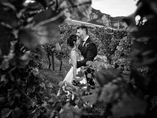 Le nozze di Sara e Donato