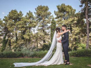 Le nozze di Nicoletta e Francesco