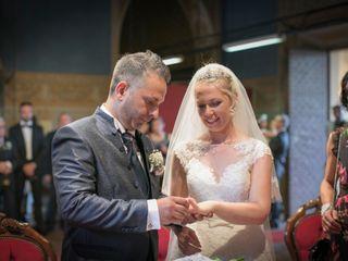 Le nozze di Angela e Salvatore 2