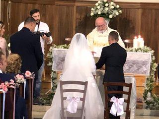 Le nozze di Giovanna  e Fabrizio  3