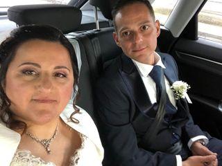 Le nozze di Giovanna  e Fabrizio