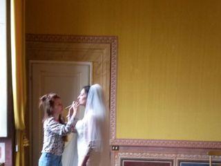 Le nozze di Emilio e Gina 2