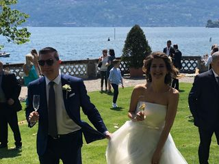 Le nozze di Nicola  e Simona  2