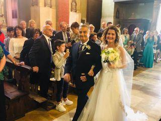 Le nozze di Nicola  e Simona  3