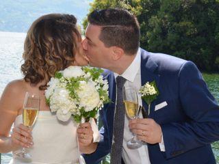 Le nozze di Nicola  e Simona