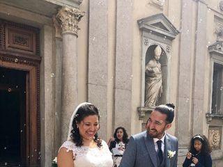 Le nozze di Sonia e Jorge 2