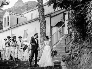Le nozze di Giusy e Vincenzo  1