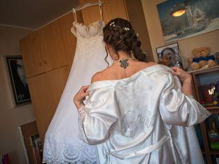 Le nozze di Romina e Simone 3