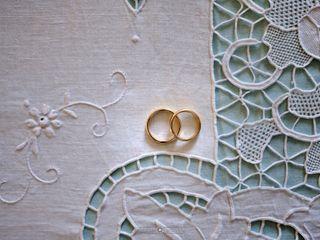Le nozze di Francesca e Angelo 2