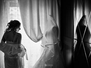 Le nozze di Francesca e Angelo 3