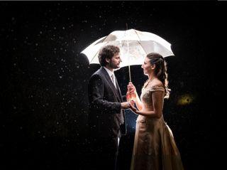 Le nozze di Arianna e Gianandrea