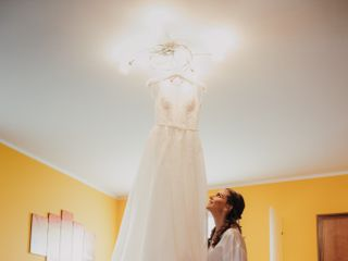 Le nozze di Chiara e Sergio 2