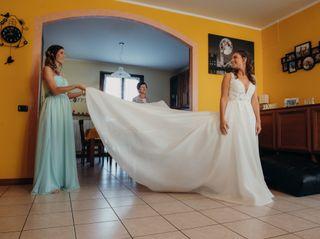 Le nozze di Chiara e Sergio 3