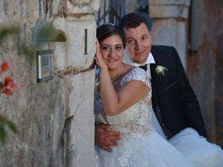 Le nozze di Ketty e Biagio 1