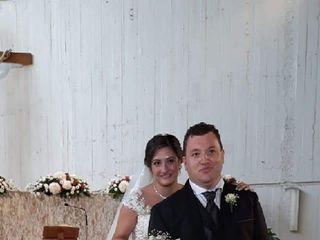 Le nozze di Ketty e Biagio 2