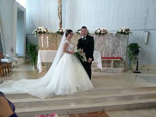 Le nozze di Ketty e Biagio 3