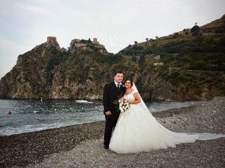 Le nozze di Ketty e Biagio
