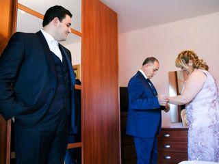 Le nozze di Antonella e Nicola 2