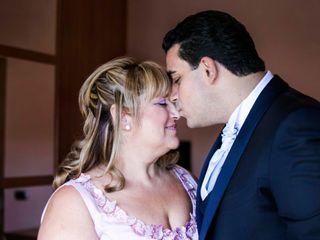 Le nozze di Antonella e Nicola 3