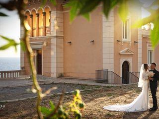 Le nozze di Lucia e Giacomo 1
