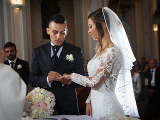 Le nozze di Lucia e Giacomo