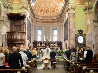 Le nozze di Federica e Pierfrancesco 2