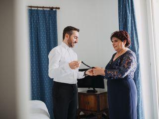 Le nozze di Vincenzo e Lara 3