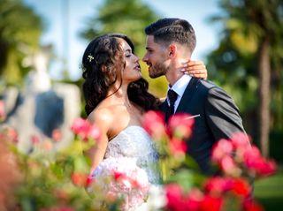 Le nozze di Michele e Martina