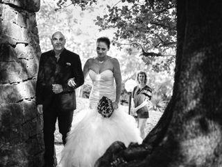 Le nozze di Catia e Jean Luc 2