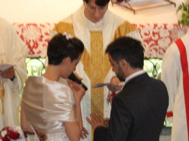 Il matrimonio di Alessandra e Marco a Gaggiano, Milano 3