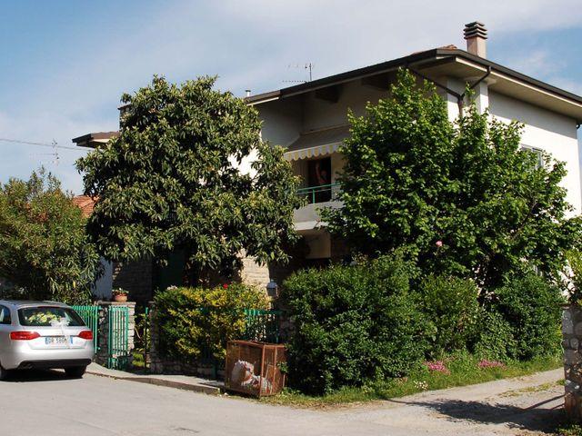 Il matrimonio di Matteo e Nadya a Montecatini-Terme, Pistoia 3