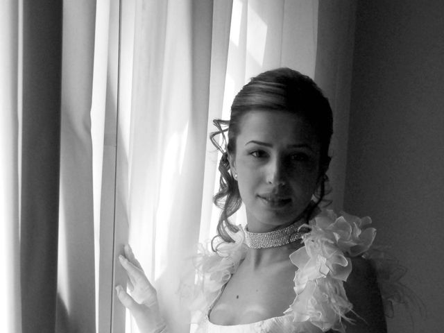 Il matrimonio di Matteo e Nadya a Montecatini-Terme, Pistoia 22