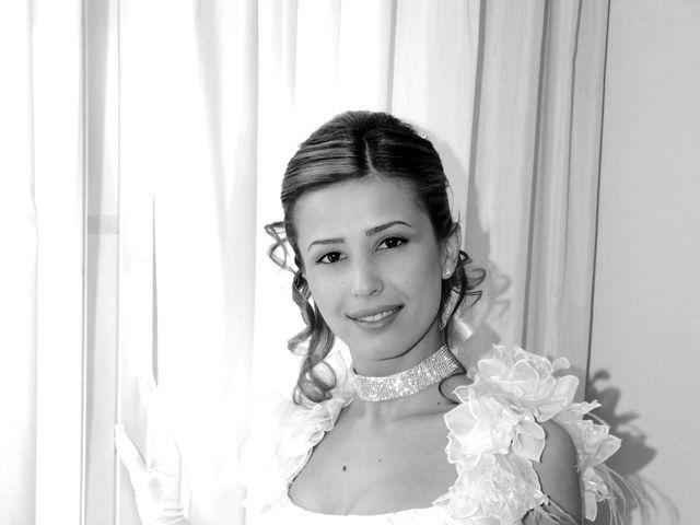 Il matrimonio di Matteo e Nadya a Montecatini-Terme, Pistoia 23