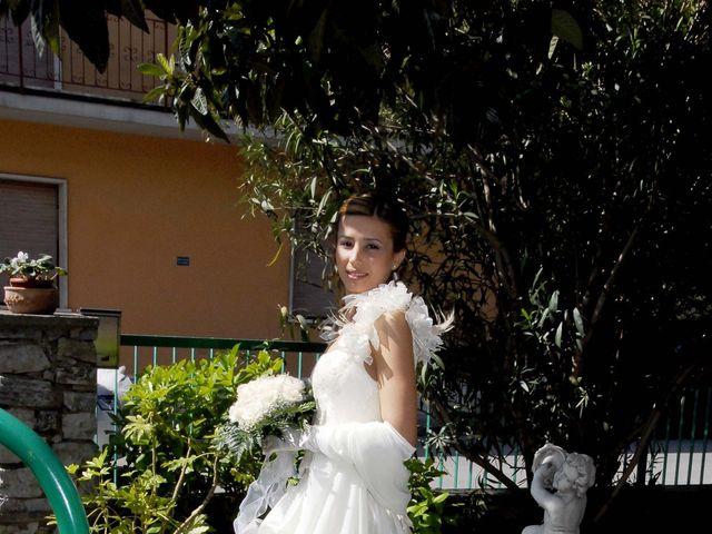 Il matrimonio di Matteo e Nadya a Montecatini-Terme, Pistoia 28