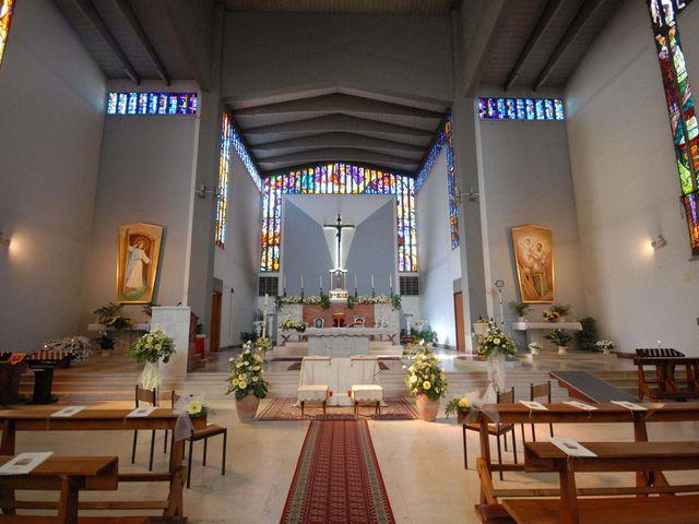 Il matrimonio di Matteo e Nadya a Montecatini-Terme, Pistoia 33