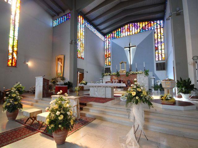 Il matrimonio di Matteo e Nadya a Montecatini-Terme, Pistoia 36